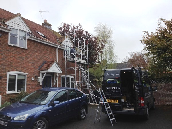 Property Maintenance - Moores Maintenance