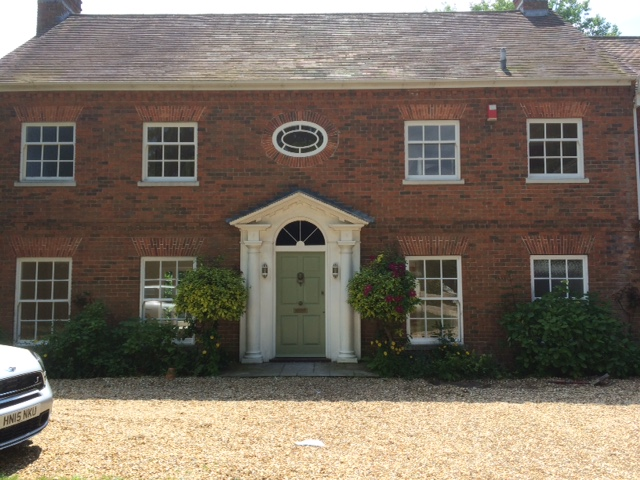 Moores Maintenance Andover - External House Painting Winchester 1