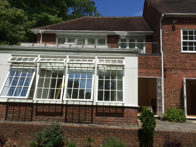 Moores Maintenance Andover - External House Painting Winchester 2