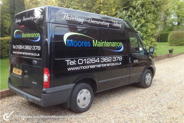 Basingstoke Painters and Decorators