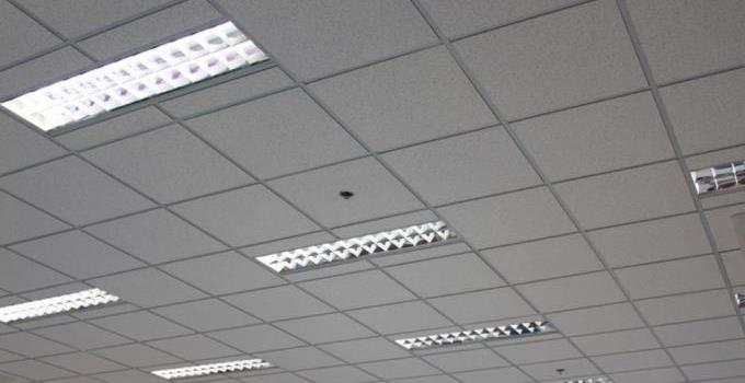 Page - Ceiling Tiles